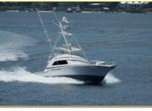 50Ft Big Time II - Cabo San Lucas Charters