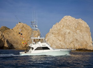 "61Ft Viking ""G"" - Cabo San Lucas Charters"