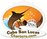 Cabo San Lucas Charters Logo